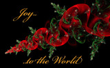 Joy to the World by tealeaves, Holidays->Christmas gallery