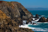 Bodega Head South 2 by djholmes, Photography->Shorelines gallery