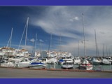 Las Fuentas Marina by fogz, Photography->Boats gallery