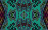 Flitter Flutter by Joanie, abstract->fractal gallery
