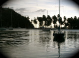 Marigot Bay, St Lucia 2 by m0rnstar, Photography->Shorelines gallery