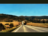 The Long & Winding Road by LynEve, Photography->Landscape gallery