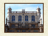 Wollaton Hall by Ravenwyng, Photography->Architecture gallery