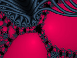 Species In Lace by catwink20, Abstract->Fractal gallery