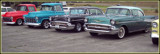 Just a couple Chevy's by ironjoe, Photography->Cars gallery