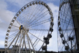 The wheel of Manchester............ by fogz, Photography->Architecture gallery