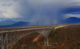The Rio Grande Gorge Bridge by billyoneshot, photography->bridges gallery