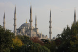 Istanbul - Blue mosque by Paul_Gerritsen, Photography->Architecture gallery