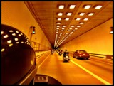 Tunnel Vision by ccmerino, photography->transportation gallery