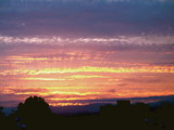 Budweiser Monopod by tijuanatanker, Photography->Sunset/Rise gallery