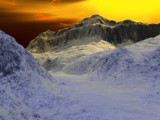 mountain by draco33, Computer->Landscape gallery