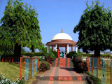 Garden view-8 by sahadk, Photography->Gardens gallery