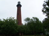 Currituck Lighthouse 2 by geolgynut, Photography->Lighthouses gallery