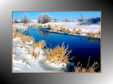 LARAMIE RIVER by pikman, Photography->Landscape gallery