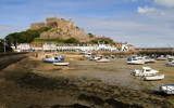 Mont Orgueil  Castle............. by fogz, Photography->Shorelines gallery