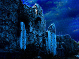 Eldritch Ruins by grimbug, photography->manipulation gallery