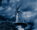 Windmill Schiedam by rvdb, Photography->mills gallery