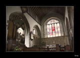 Church Interior #3 by Sivraj, photography->places of worship gallery