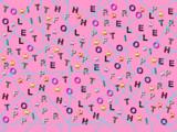 Alphabet by pakalou94, Illustrations->Digital gallery