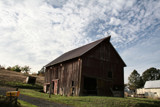Big Ol' Barn by verenabloo, Photography->Landscape gallery