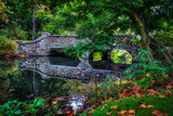 Milham Cobble Stone Bridge by stylo, photography->bridges gallery