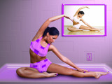 Yogastretch Too by Jhihmoac, Photography->Manipulation gallery