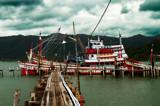 Salak Phet Fleet. by Mythmaker, Photography->Boats gallery