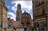 Utrecht 2 by corngrowth, Photography->City gallery