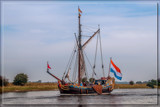 Utrecht Statenjacht by corngrowth, photography->boats gallery