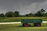 Farm Cart by Jimbobedsel, photography->landscape gallery