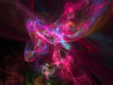 The Battle - Good vs. Evil by jswgpb, Abstract->Fractal gallery