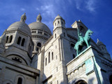 Sacre Coeur by Rokh, Photography->Places of worship gallery