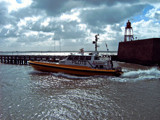 Zeeland Maritime (10), Full speed ahead by corngrowth, Photography->Boats gallery
