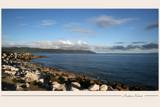November coastline by krt, Photography->Shorelines gallery