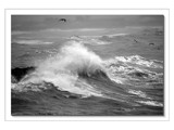 The Fury of The Sea #4 by LynEve, Photography->Shorelines gallery