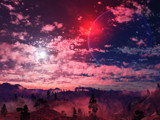 Flare by ryzst, computer->landscape gallery