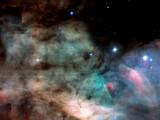 Crab Nebula by NASA, space gallery