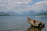 Lake McDonald Again by Skynet5, Photography->Landscape gallery