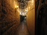 Side Street in Damascus by Vickid, photography->city gallery