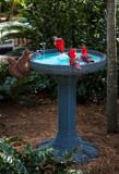 Lego My Birdbath Sculpture by Pistos, photography->sculpture gallery