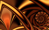Cognac Conjure by tealeaves, Abstract->Fractal gallery
