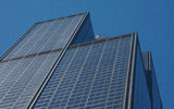 Sears Tower, Cropped, Sponged by Chipola1972, Photography->Manipulation gallery