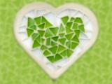 mosaic heart by mum42, photography->manipulation gallery