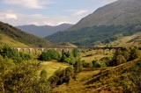 Viaduct of Glenfinnan Scotland XXI by ro_and, photography->bridges gallery