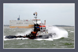 Zeeland Maritime (39), Request for Assistance by corngrowth, Photography->Boats gallery
