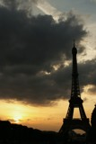 Just Another Sunset: Paris by RVK, photography->sunset/rise gallery