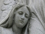 Mt Olivet details 2 - Grace by dreamer100, Photography->Sculpture gallery