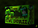 Auntie Madmaven's Kewl Ghoulzz by Jhihmoac, illustrations->digital gallery