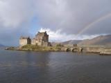 Eilean Donan Castle by chaoyien, photography->castles/ruins gallery