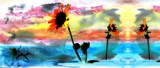 Caribbean Holiday by snapshooter87, abstract->surrealism gallery